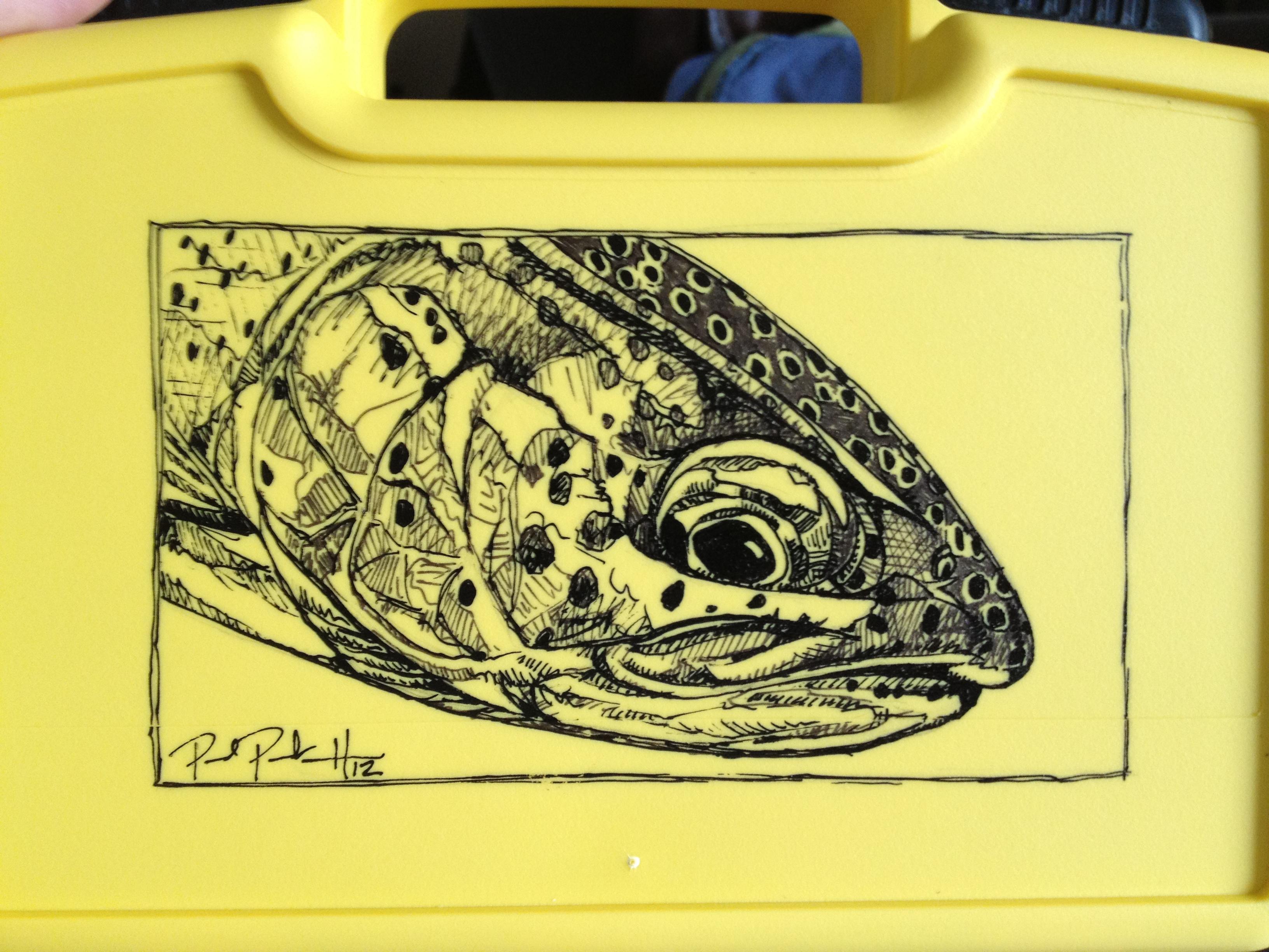 March 2012 right brain retrieve page 3 for Fish hawk atlanta