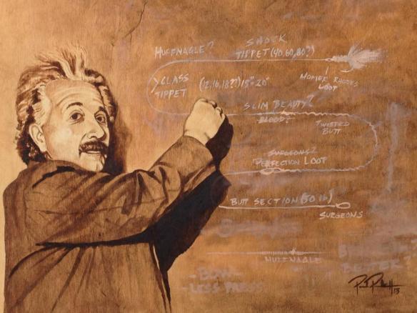Albert and Leaders
