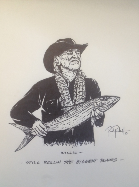 Willie Bones