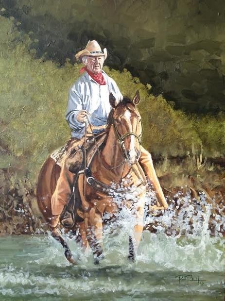 Carothers Cowboy